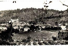 CPA N°19416 - MONTFORT SUR ARGENS - VUE GENERALE - Altri Comuni