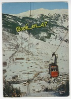 {77936} 05 Hautes Alpes Chantemerle Serre Chevalier , Les Joies Du Ski , L' Hiver - Serre Chevalier
