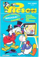 ¤ PICSOU MAGAZINE N°117 ¤ 11/1981 ¤ - Picsou Magazine