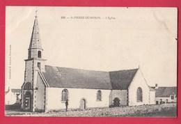 56 SAINT PIERRE DE QUIBERON  église - Quiberon