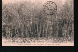 LOT261.....SELECTION 10 CPA DEP79 - Postcards