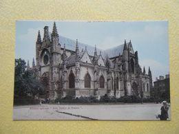 BORDEAUX. L'Eglise Saint Martial. - Bordeaux