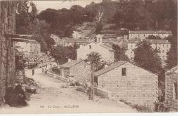 Corse Du Sud, Aullene . - France