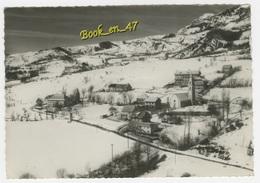 {77932} 05 Hautes Alpes Saint Jean Saint Nicolas , Sous La Neige - France
