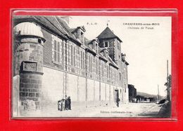 78-CPA CARRIERES SOUS BOIS - Carrieres Sous Poissy