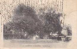 CPA Bagnères-de-Bigorre - Les Coustous - 1903 (33252) - Bagneres De Bigorre