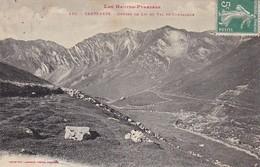 CPA Cauterets - Crêtes De Lis Et Val De Cambasque (33253) - Cauterets