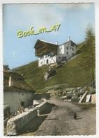 {77942} 05 Hautes Alpes Saint Véran , Un Chalet Type - France