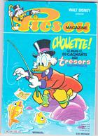 ¤ PICSOU MAGAZINE N°103 ¤ 08/1980 - Picsou Magazine