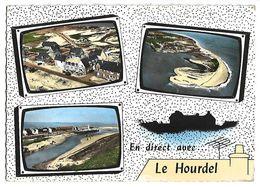 En Direct Avec LE HOURDEL - Le Hourdel