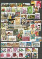 Australie - Petite Collection D'obkitérés - Stamps