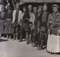 °°°°°  NEPAL ? CHINE ?    °°°°° /////  REF  FEV. 18 - Nepal