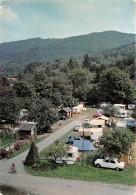 MAXONCHAMP RUPT SUR MOSELLE Dans Les Vosges Entree Du Camping De Mme LAMBERT 22(scan Recto-verso) MA1823 - France