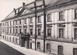 LEGNICA: Akademia Rycerrska - Polen