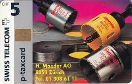Maeder AG - Switzerland