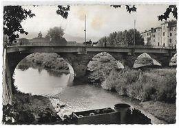BEDARIEUX - Le Pont Vieux Franchissant L'Orb - Bedarieux