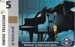 Warteck 2 - Switzerland
