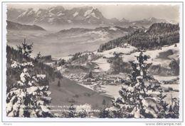 OBERSTAUFEN - Format 9x14 - Oberstaufen