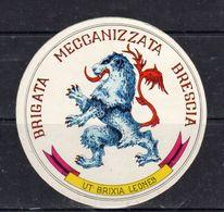 - Brigata Meccanizzata Brescia - - Stickers