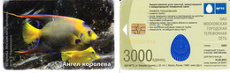 Phonecard   Russia.Moscow  MGTS  3000 Units 2013 Quantity:6250 Pcs - Russia