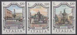 1978 - Fontane - Nuovo - 1971-80: Mint/hinged