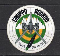- GRUPPO AGORDO - - Stickers