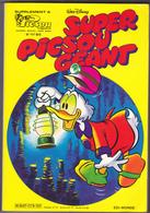 SUPER PICSOU GEANT  N°117 BIS ¤ 11/1981 ¤ Supplément Hors Série De PICSOU MAGAZINE - Picsou Magazine