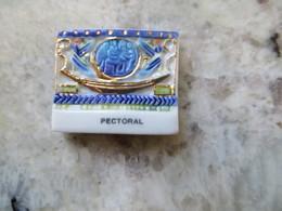 Feve Série Les Trésors D' Egypte Le Pectoral 2003 - Other