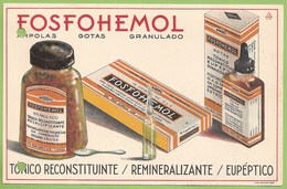 Lisboa - Publicidade - Farmácia - Saúde - Medicina - Propaganda Médica - Medicamento - Remédio - Comercial - Pubblicitari