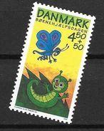 Danemark 2004 N° 1363  Neuf ** Surtaxe Journée De L'enfance - Nuovi