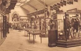 BRUXELLES - Musée Royal De L'Armée - L'Armée De Terre Et De Mer 1831-1914 - Les Belges à L'étranger - Musei