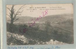 CPA  55  La Guerre 1914-17-18  LES EPARGES  Reconquisent   FEVR 2018 479 - France