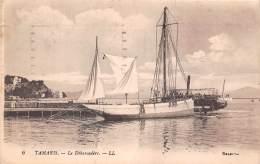 TAMARIS Le Debarcadere 10(scan Recto-verso) MA1821 - Tamaris