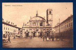 Vigevano. Piazza Del Duomo. - Vigevano