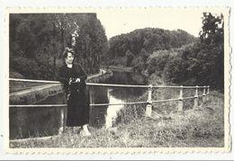 Seneffe Canal Du Centre - Pont De Tyberchamps - Seneffe