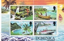 Dominica Hb 8 - Dominica (1978-...)