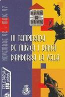 ANDORRE  TELECARTE 150 UNITATS... - Andorra