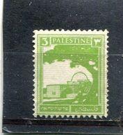 PALESTINE. 1927. SCOTT 64. RACHEL'S TOMB - Palestine