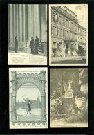 Beau Lot De 60 Cartes Postales De France  Yonne ( 89 )   Mooi Lot Van 60 Postkaarten Van Frankrijk ( 89) - 60 Scans - Postcards
