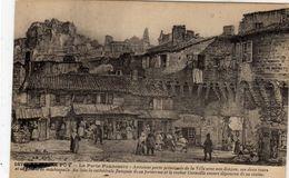 Le Puy En Velay La Porte Pannessac - Le Puy En Velay