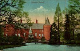 HELMOND KASTEEL - Helmond