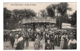 78 YVELINES - SAINT GERMAIN EN LAYE Manège Des Lapins, Fête Des Loges - St. Germain En Laye
