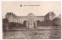 Dijon ,  Ecole Normale D'instituteurs - Dijon