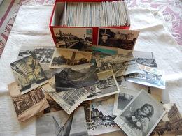 LOT CPA / CPSM - 600 + PETITE FORMAT - FRANCE MAJORITE - ANNEE 1903 ET APRES - Postcards