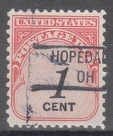 USA Precancel Vorausentwertung Preo's, Locals Ohio, Hopedale 841 - Vereinigte Staaten