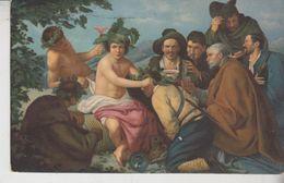Pittura Quadri  Velasquez I Bevitori Napoli - Paintings
