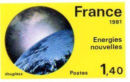 FRANCE / Espace Ariane L04 Marec A 1 Valeur Dentelée MNH Vente 0.50 Euros - Space
