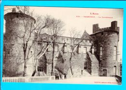 Cpa Cartes Postales Ancienne   - Narbonne La Cathedrale - Narbonne