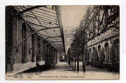 - CPA GUARBECQUE (62) - Pensionnat De DOHEM 1923 - Photo Neurdein - - Autres Communes