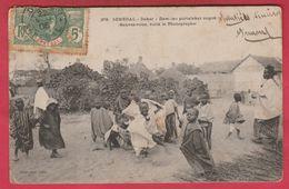 Sénégal - Dakar - Daw-len Portalekat Angok - 1906 ( Voir Verso ) - Sénégal